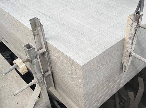 压力水泥板