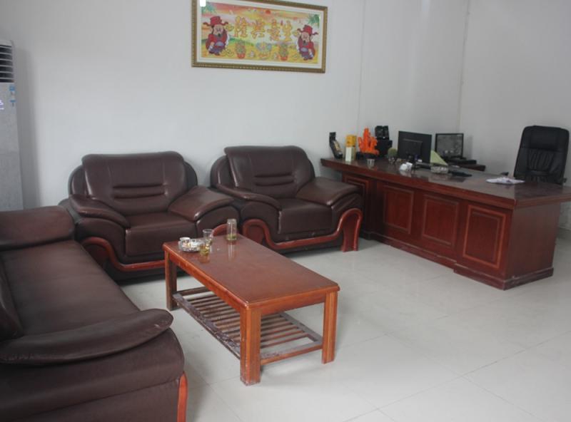 办公室环境-1