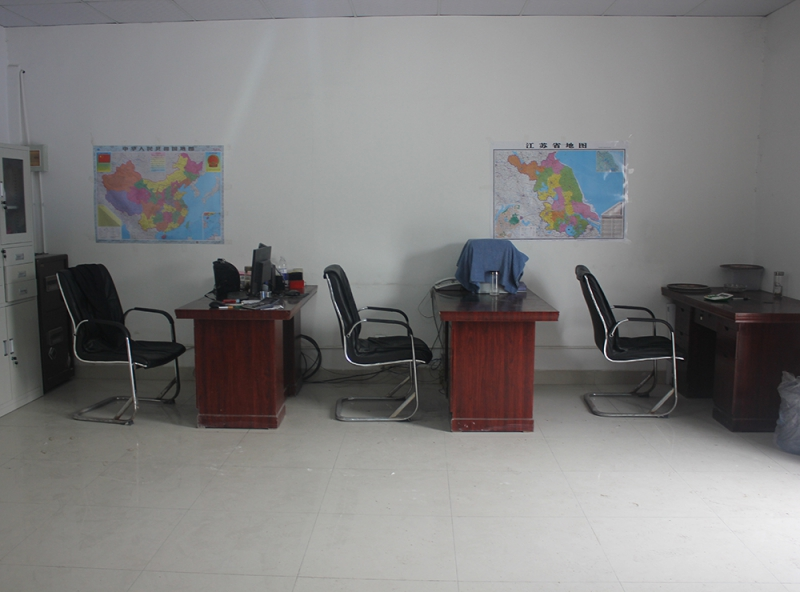 办公室环境-2