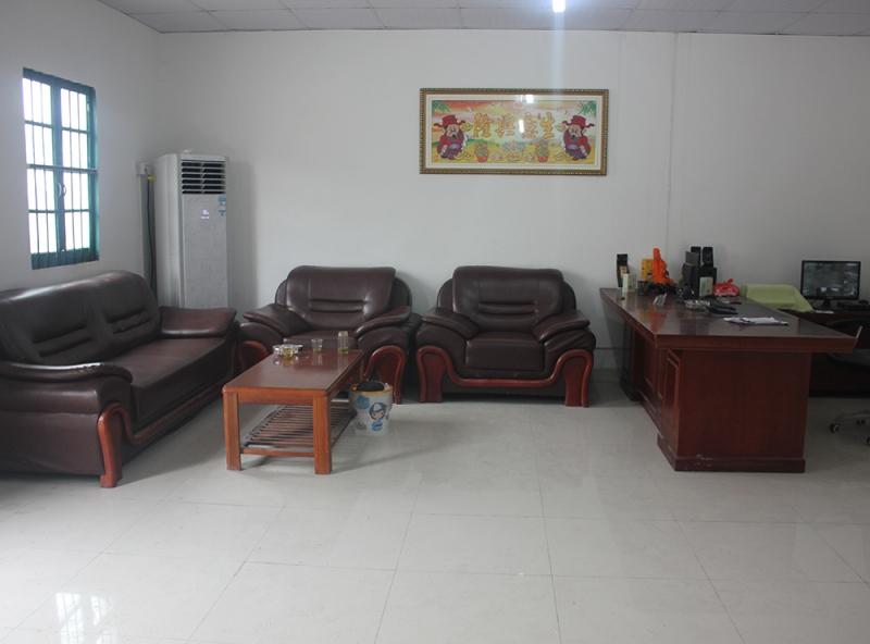办公室环境-3