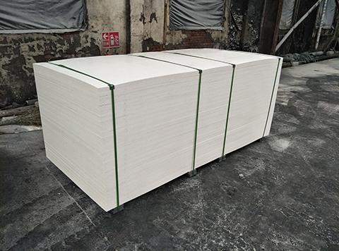高质量玻镁防火板